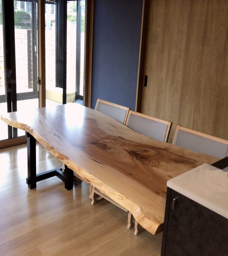 板 テーブル 枚 一 無垢一枚板テーブル専門店 <千年家具>